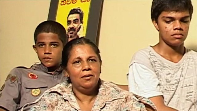 Family of missing journalist