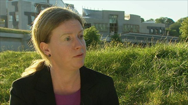 Minister for Commonwealth Games and Sport Shona Robison