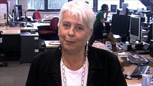 Eva Ottosson