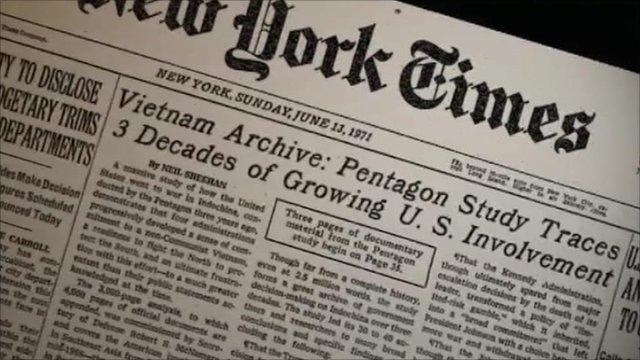 Vietnam war research paper