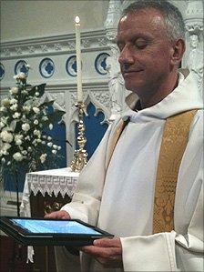 Father David Matthews