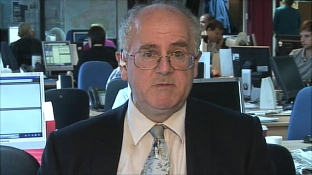 Joe Grice, Office for National Statistics