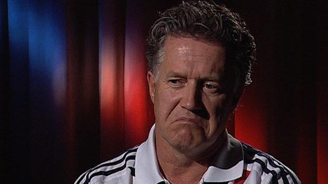 Charles van Commenee, UK Athletics head coach