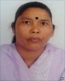 Santosh Bhardwaj