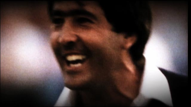 Watch trail for Seve Ballesteros documentary