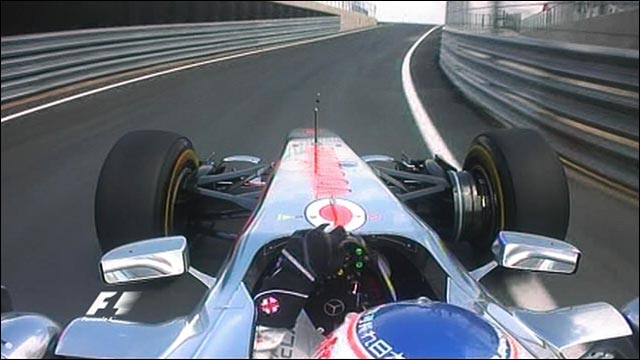 Wheel nut woe ends Jenson Button's British GP