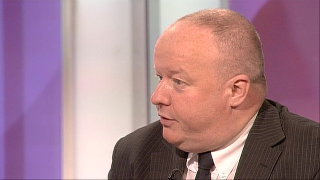 Former Metropolitan Police Detective Chief Inspector Peter Kirkham