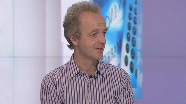 Hugo Dixon