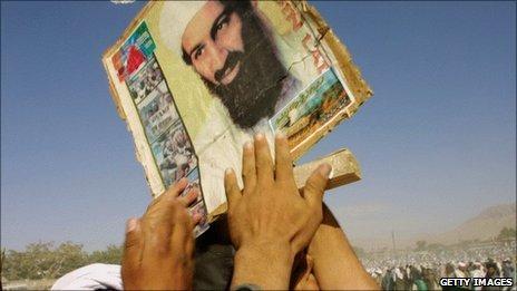 Dead or alive? US indecision over killing Bin Laden