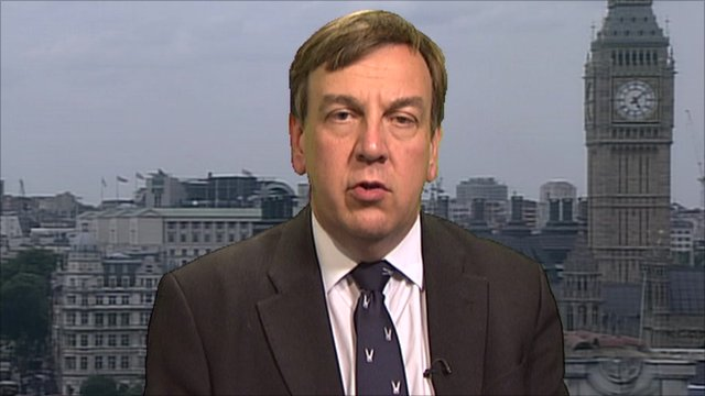 Culture Select Committee's John Whittingdale