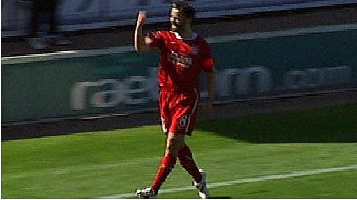 SPL Classic - Aberdeen 4-0 Hamilton