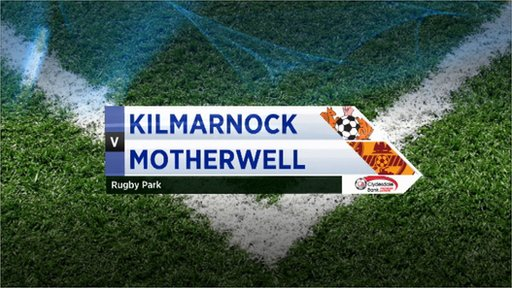 Highlights - Kilmarnock 0-0 Motherwell