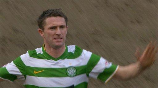 SPL Classic - Aberdeen 4-4 Celtic