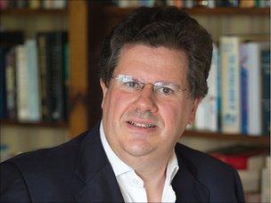 Dr David Lloyd Owen