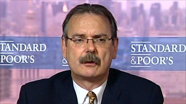 Standard & Poor's David Beers