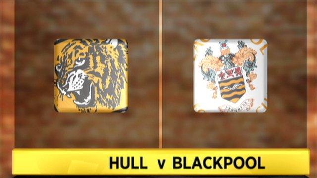 Hull 0-2 Macclesfield