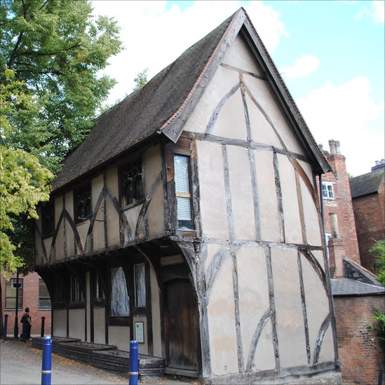 Oldest House In England For Sale