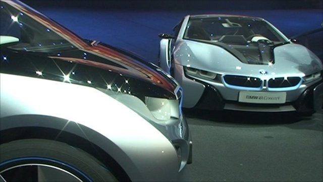Electric Car Grant Scheme Extended By Government Bbc News
