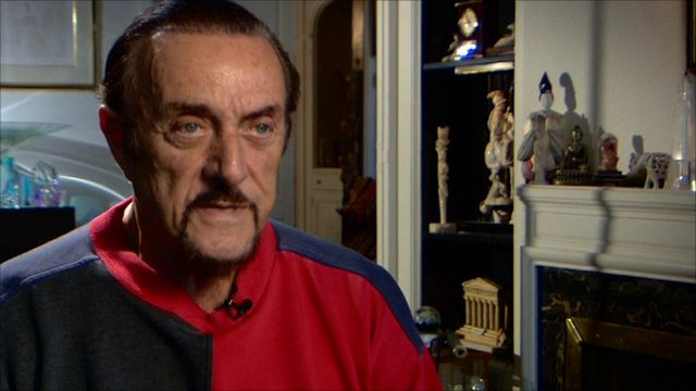 Psychologist Philip Zimbardo and some of the former students who took part  recall the experiment