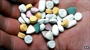 Ecstasy per la cura dei tumori