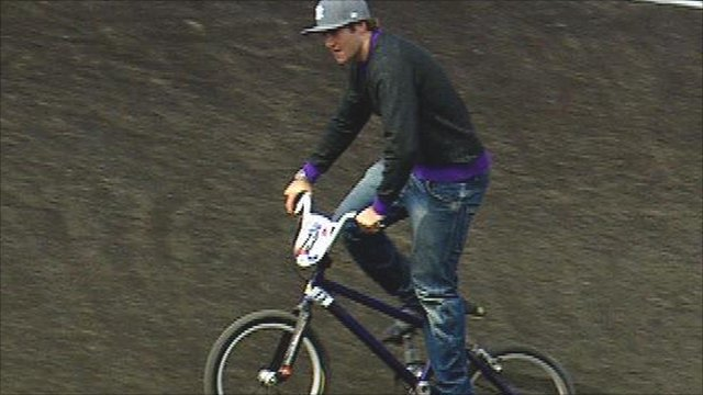 A guide to the Olympic BMX track