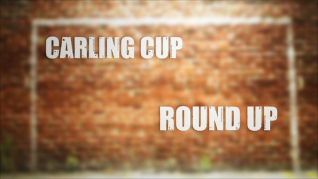 League Cup in 90 seconds