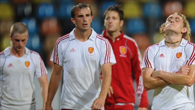 Germany 3-0 England
