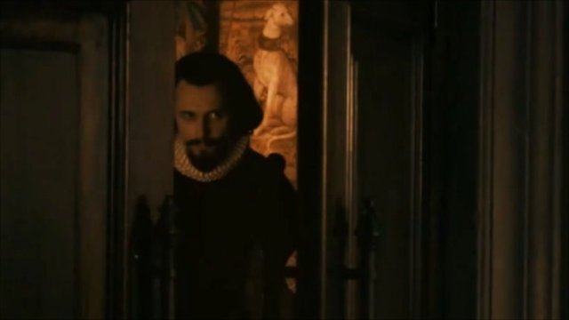 A scene from Anonymous
