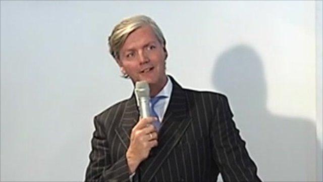 Victor Muller
