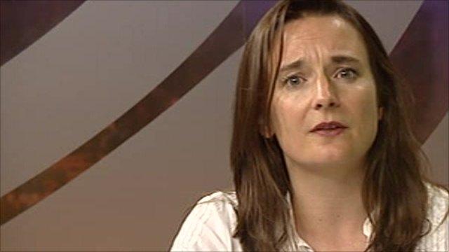 Rachel Reid