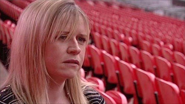 FA's head of off-field regulation, Jenny Kennedy