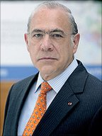Angel Gurria - OECD Secretary General