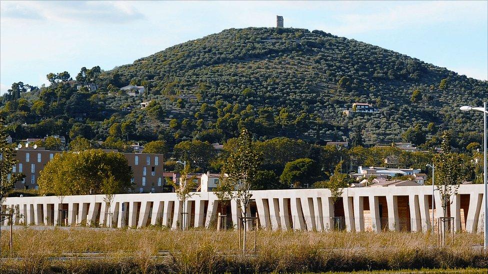 Ecole Internationale de Manosque Manosque, Provence