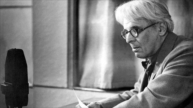 WB Yeats (1937)