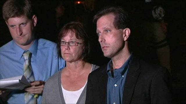 Witnesses to execution of Troy Davis