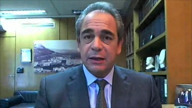 Constantine Michalos