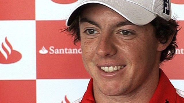 Rory McIlroy