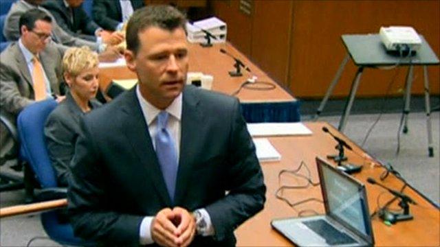 Chief prosecutor David Walgren