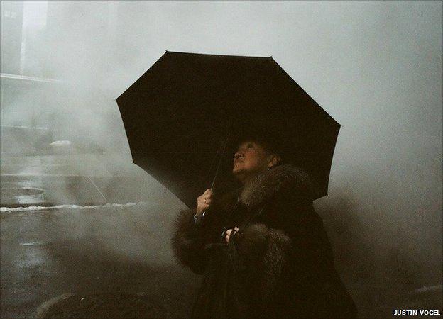 (100 yds from) Ground Zero © Justin Vogel