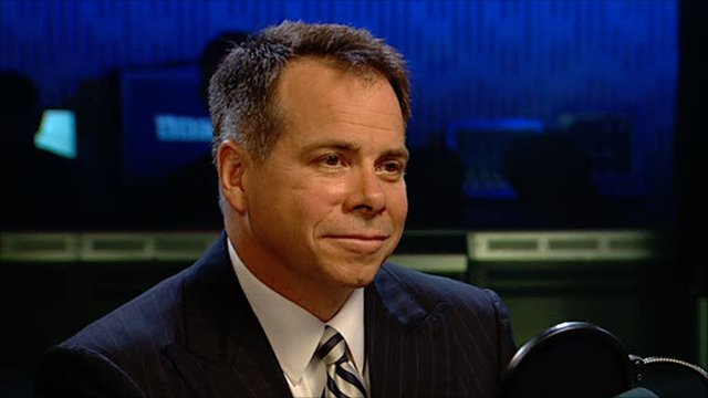 Greg Lucier, chief executive, Life Technologies