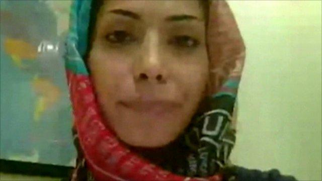 Fatima Haji