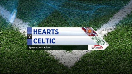 SPL Highlights - Hearts 2-0 Celtic