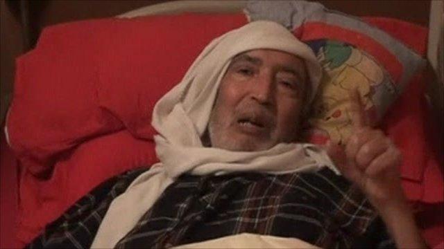 Abdelbaset al-Megrahi
