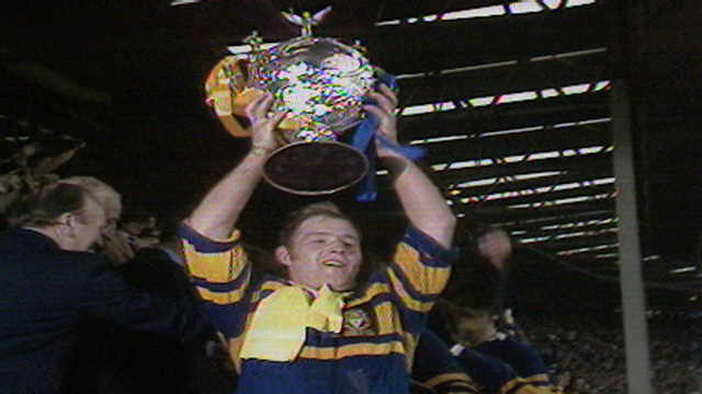 1978 Challenge Cup Final