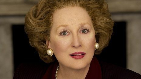 Margaret Thatcher As Portrayed In The Movies And On Tv Bbc News