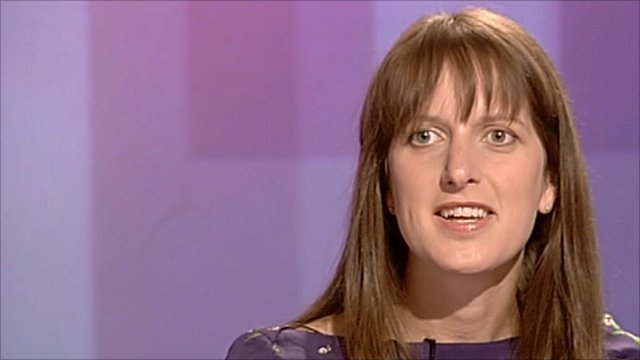 Katie O'Donovan from Mumsnet