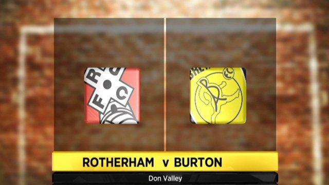 Rotheram v Burton