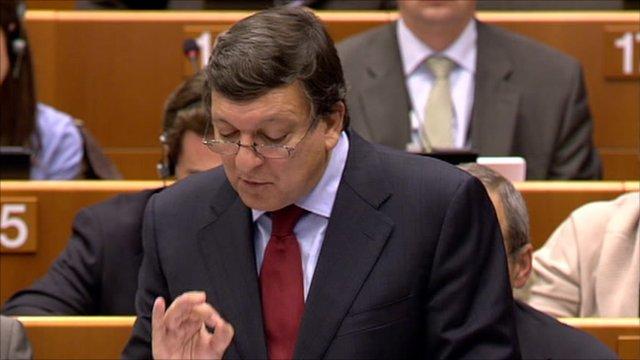 Jose Manuel Barroso,