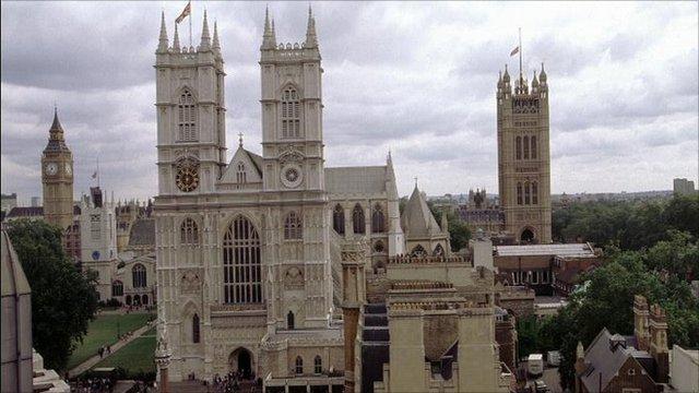 Abaty Westminster