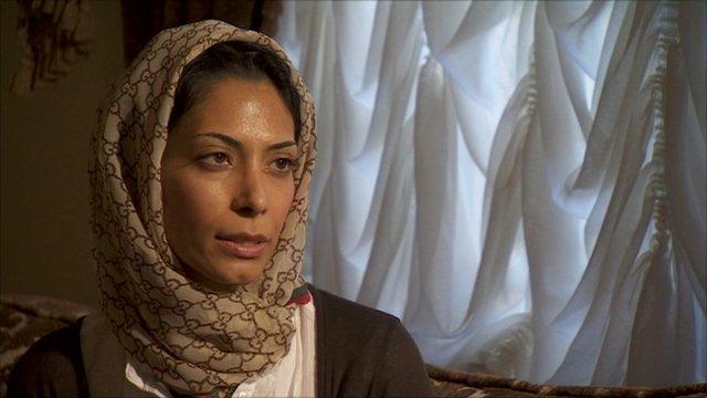 Dr Fatima Haji